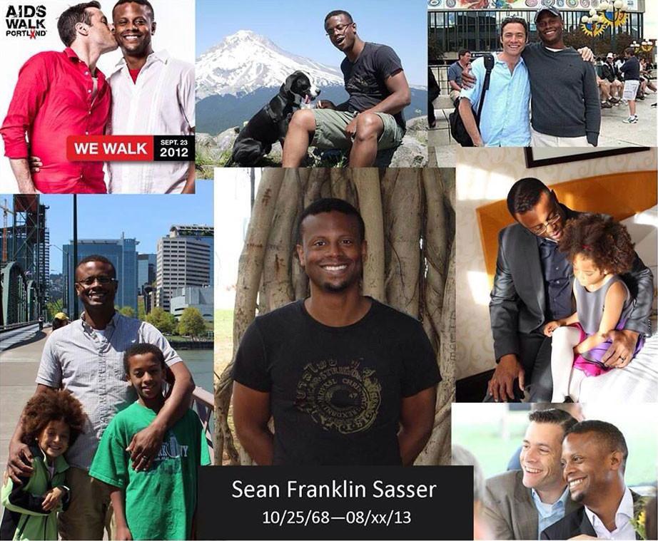 Sean Sasser Collage