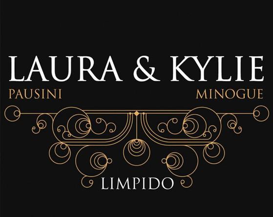 Laura Pausini, Kylie Minogue, Limpio