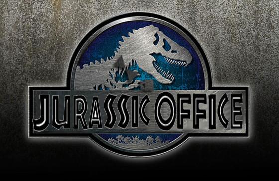 Jurassic Office