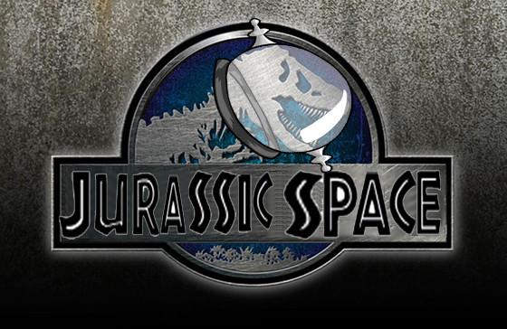 Jurassic Space