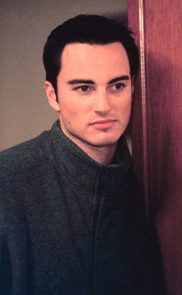 Dawson's Creek, Kerr Smith, LGBT TV History