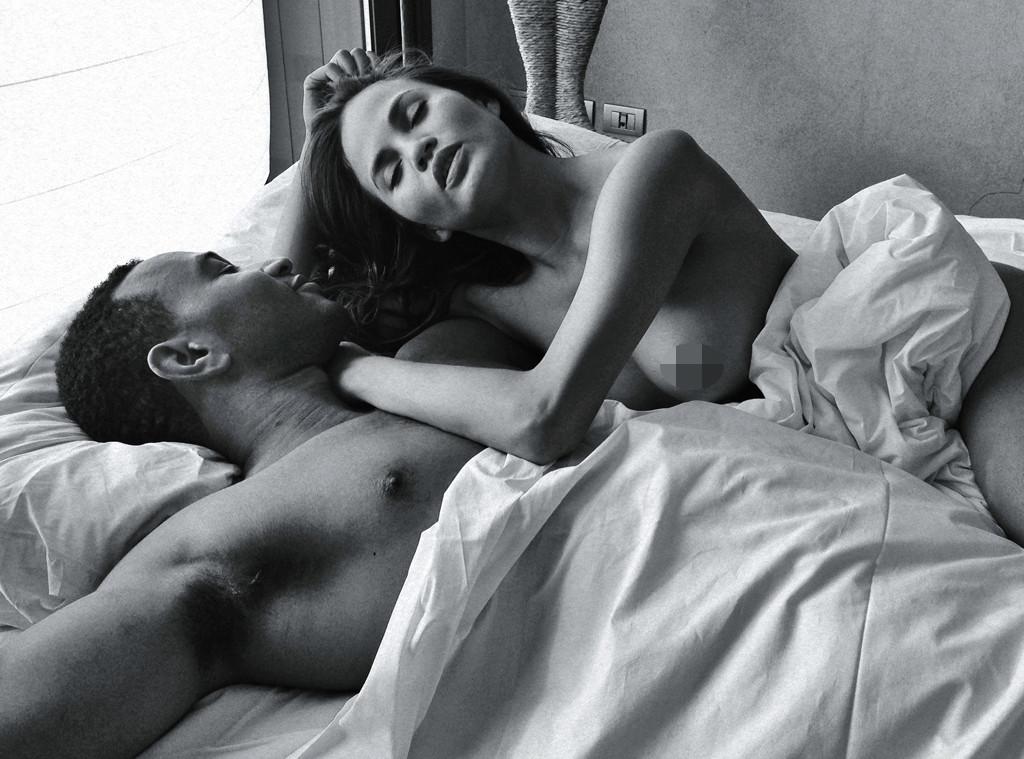 Chrissy Teigen, John Legend