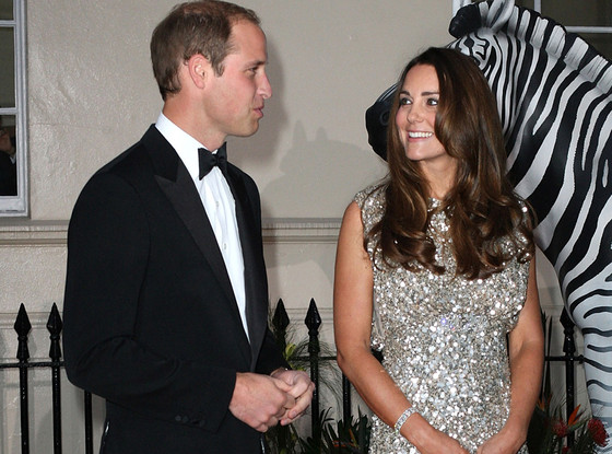 Kate Middleton, Duchess Catherine, Prince William