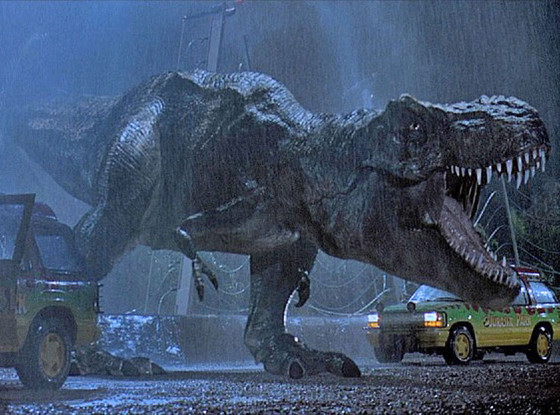 Jurassic Park, Best Things, Dinosaur