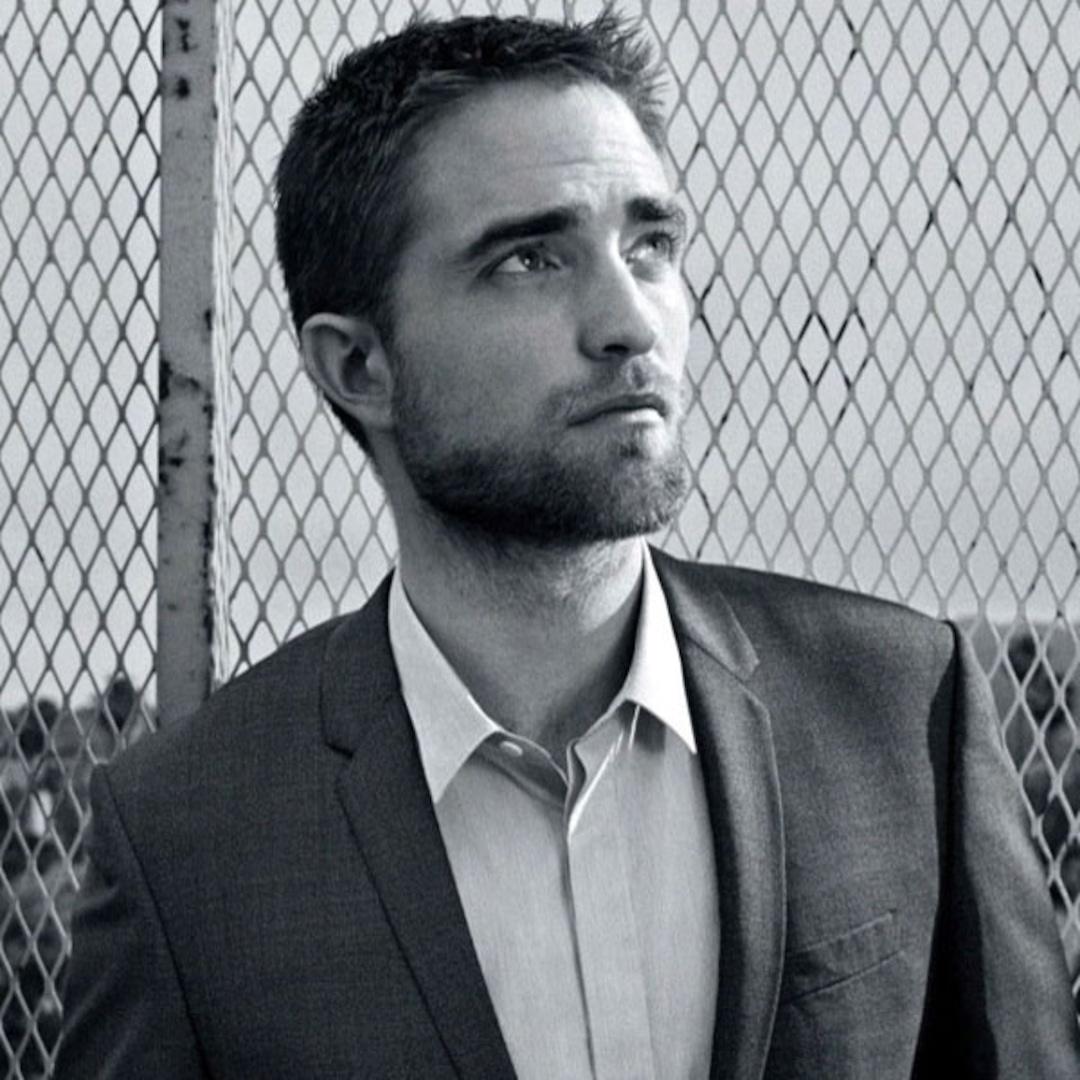 Robert Pattinson Reveals What He Wants in a Girlfriend ...