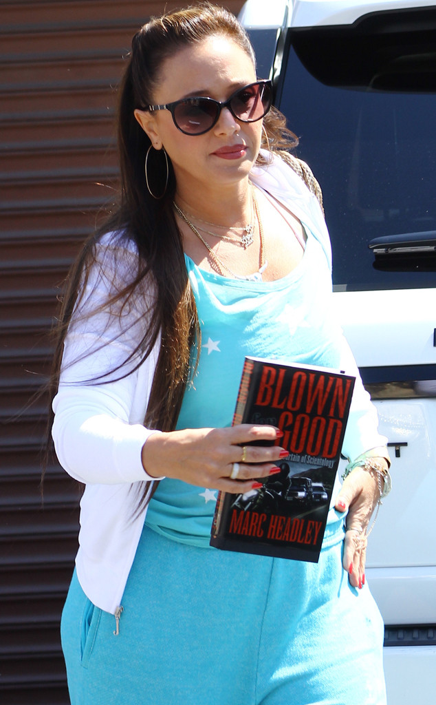 Leah Remini
