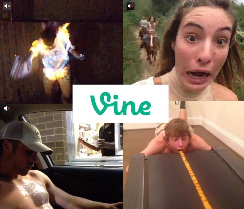 Vine Split, Best Things