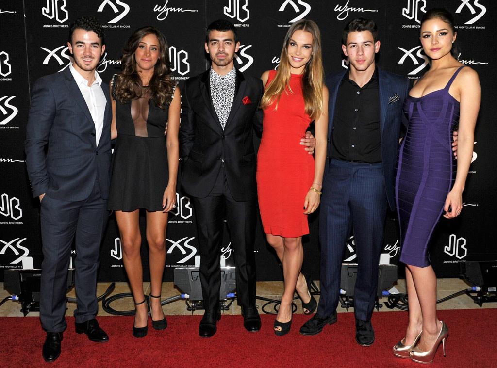 Nick Jonas 21st Birthday, Botero, XS
