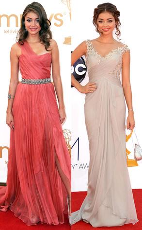 Emmy Awards, Sarah Hyland