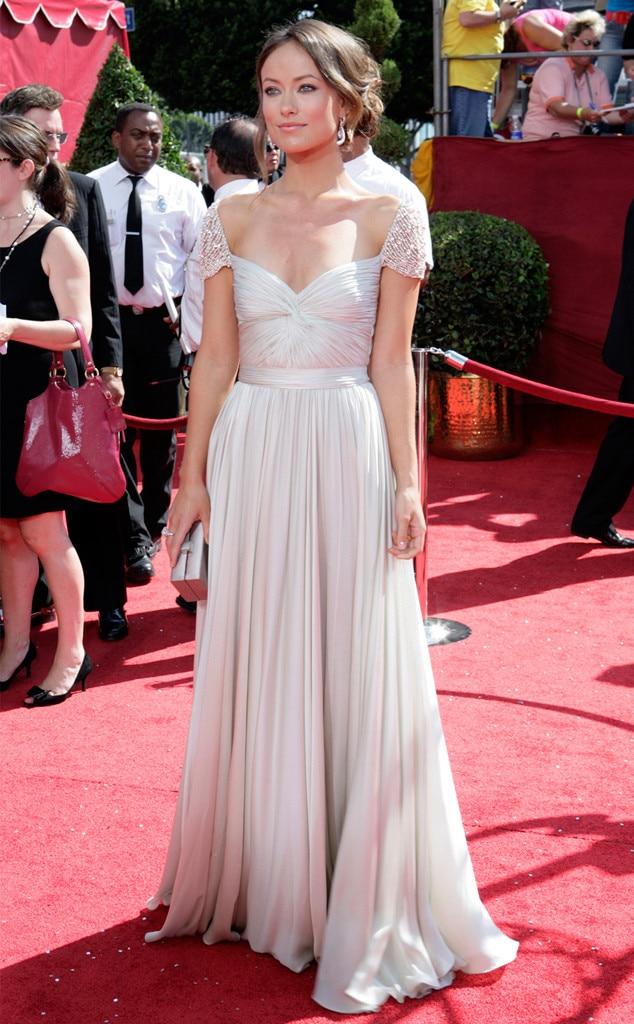 Olivia Wilde, Emmys