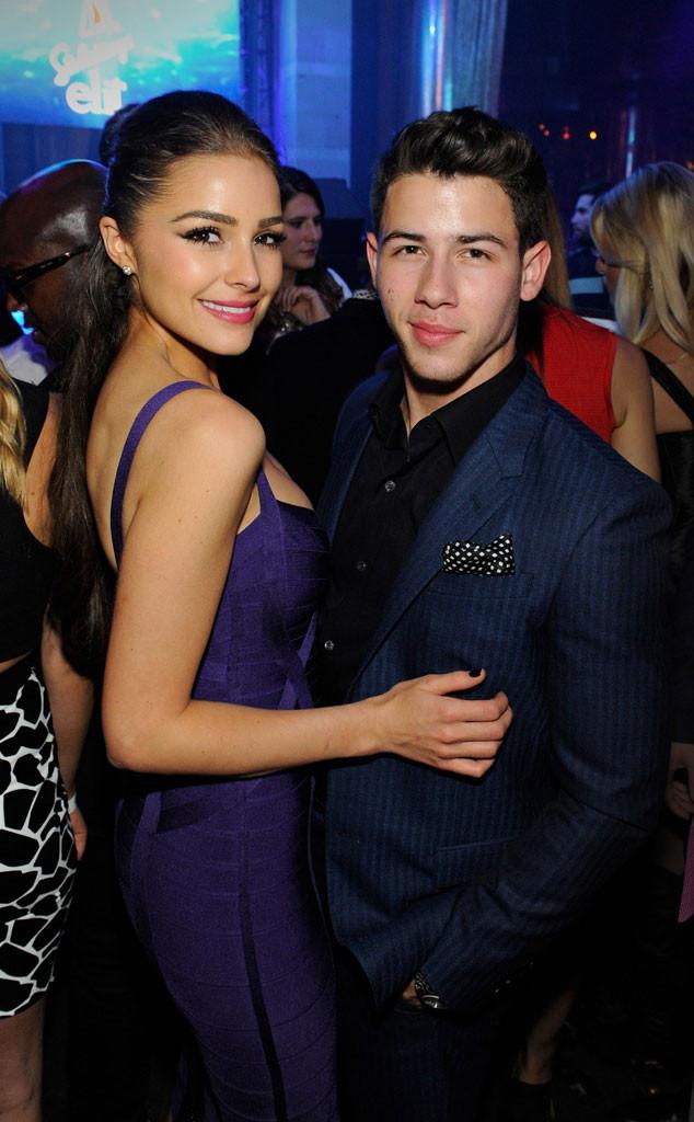 Nick Jonas Celebrates 21st Birthday Partying in Las Vegas