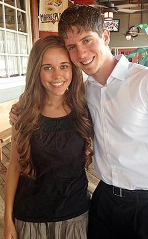 Jessa Duggar, Ben Seewald