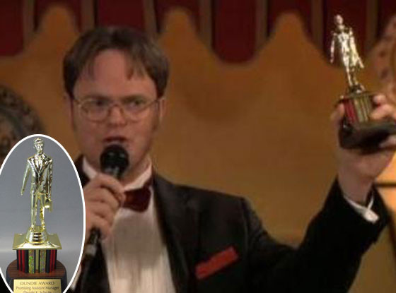 The Office Props Are Up for Auction: Find Out How Much It