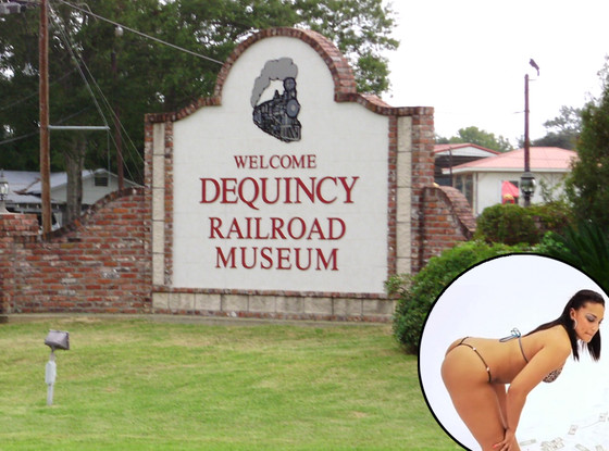 The City of DeQueincy, Twerk