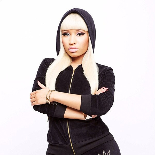 Nicki Minaj Collection, Instagram Gallery