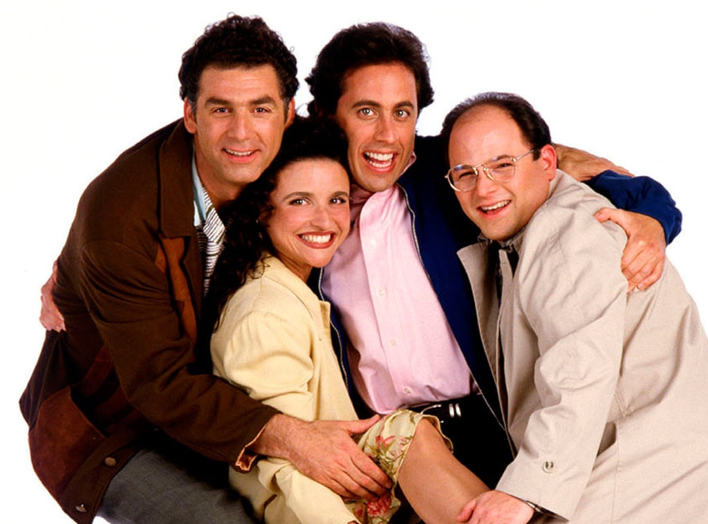 "Seinfeld  - Seinfeld 's ""The Puerto Rican Day Parade,"" from 1998, was pulled following viewer outcry. The episode featured stereotyped characters and it was pulled from reruns and syndication, but has since returned."