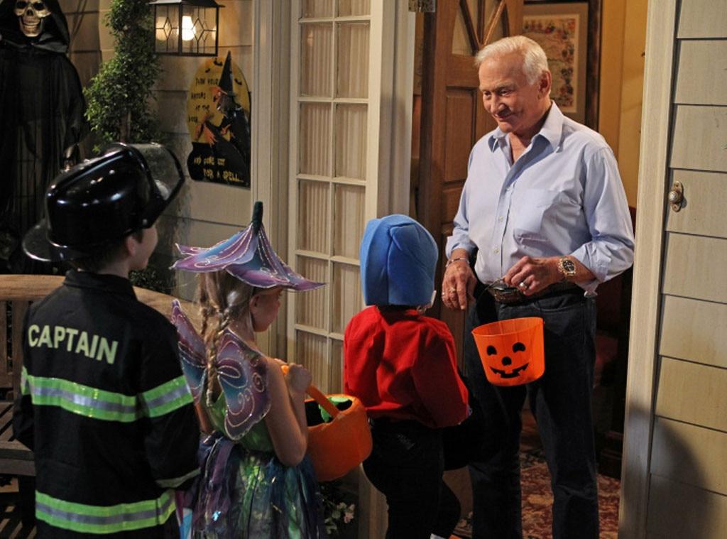 Big Bang Theory Guest Stars, Buzz Aldrin