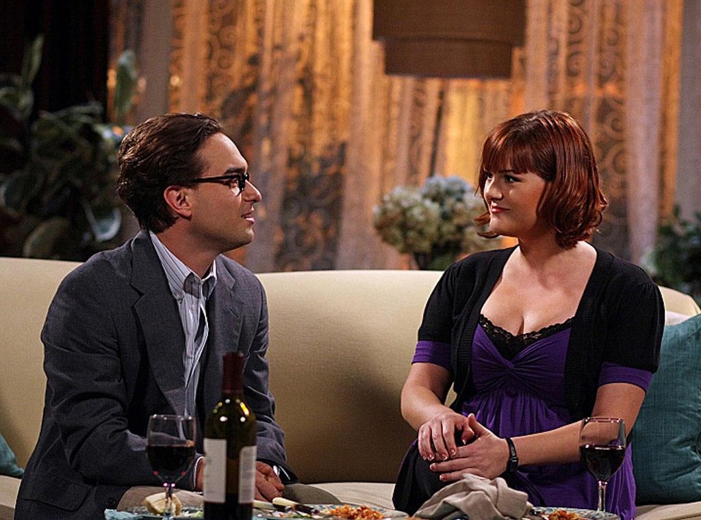 Big Bang Theory Guest Stars, Sara Rue