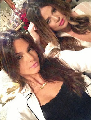 Kim Kardashian, Khloe Kardashian, Kylie Jenner, Kendall Jenner, Scott Disick, Kardashians