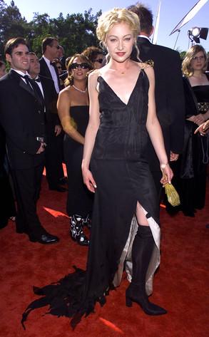 Portia De Rossi, Emmys Worst Dressed