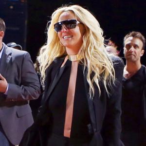 Britney Spears, Good Morning America, Vegas