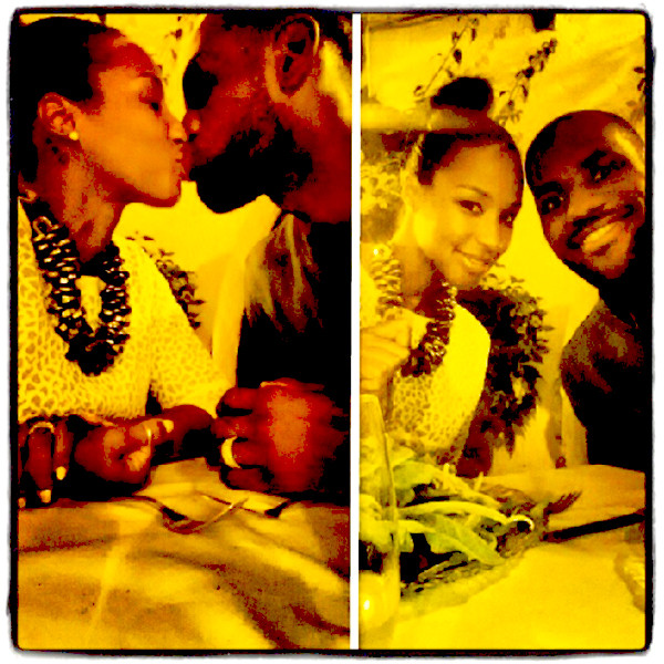 46435802e31 LeBron James Kisses His Wife Savannah Brinson During Their Honeymoon in  Italy—See the Sweet Pic!