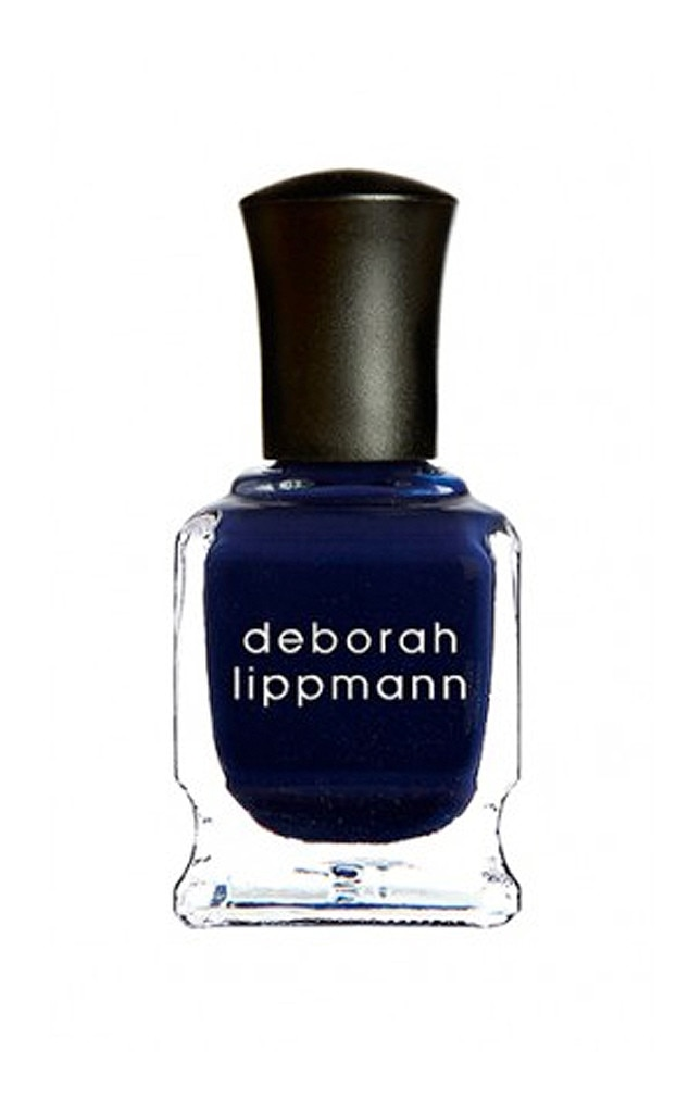 Deborah Lippmann Nail Lacquer in Rolling in the Deep, Sponsored Gallery