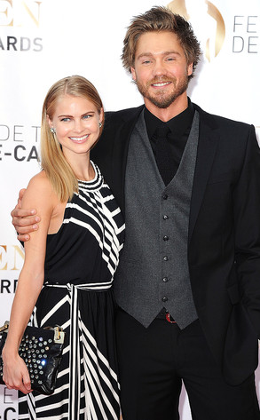 Chad Michael Murray, Kenzie Dalton