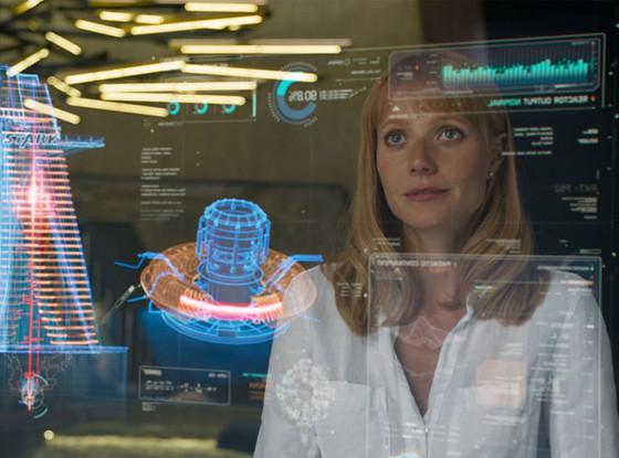 Avengers, Gwyneth Paltrow