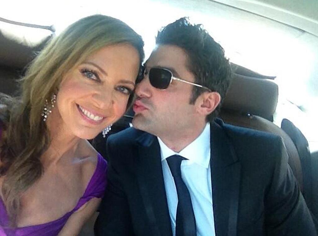 Emmy, Twitter