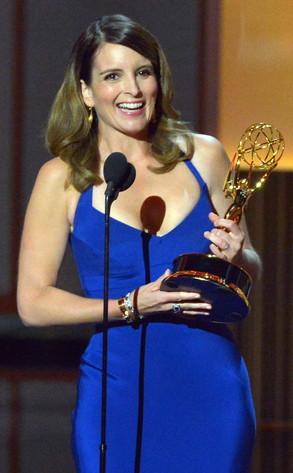 Tina Fey, Emmy Awards Show