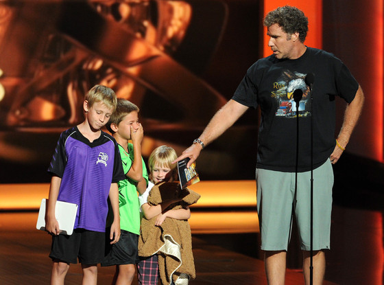 Will Farrell, Emmy Awards Show