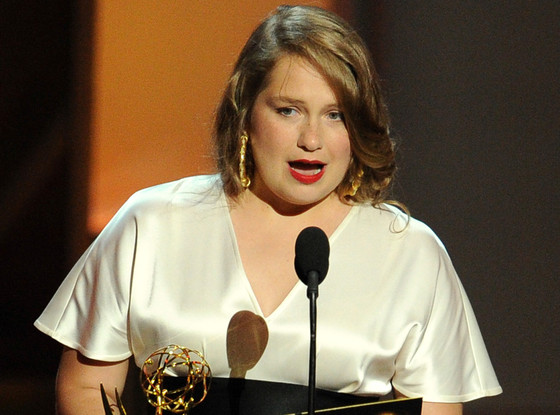 Emmy Awards Show, Merritt Weaver