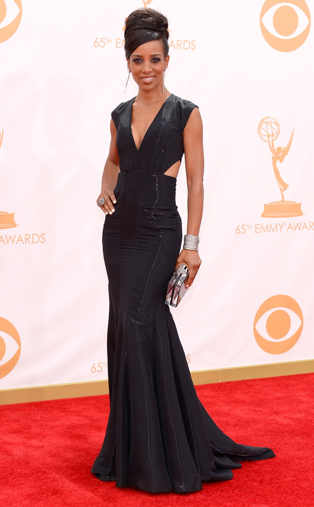 Shaun Robinson, Emmy Awards 2013