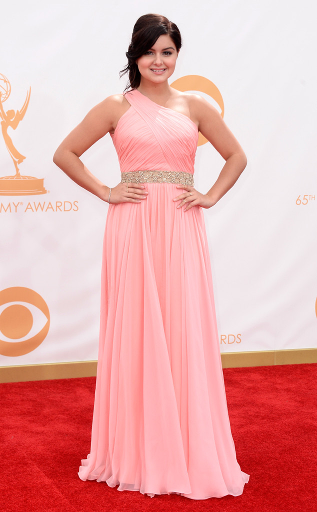 Ariel Winter, Emmy Awards 2013