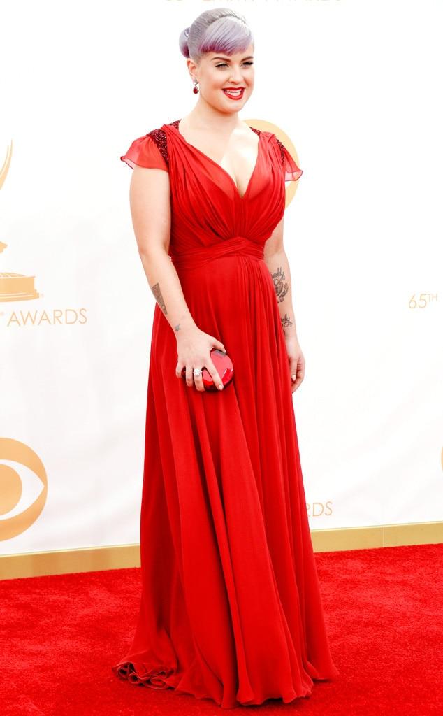 Kelly Osbourne, Emmy Awards, 2013