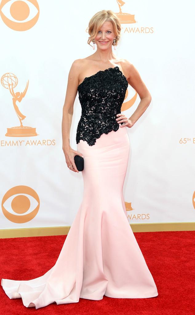 Anna Gunn, Emmy Awards, 2013