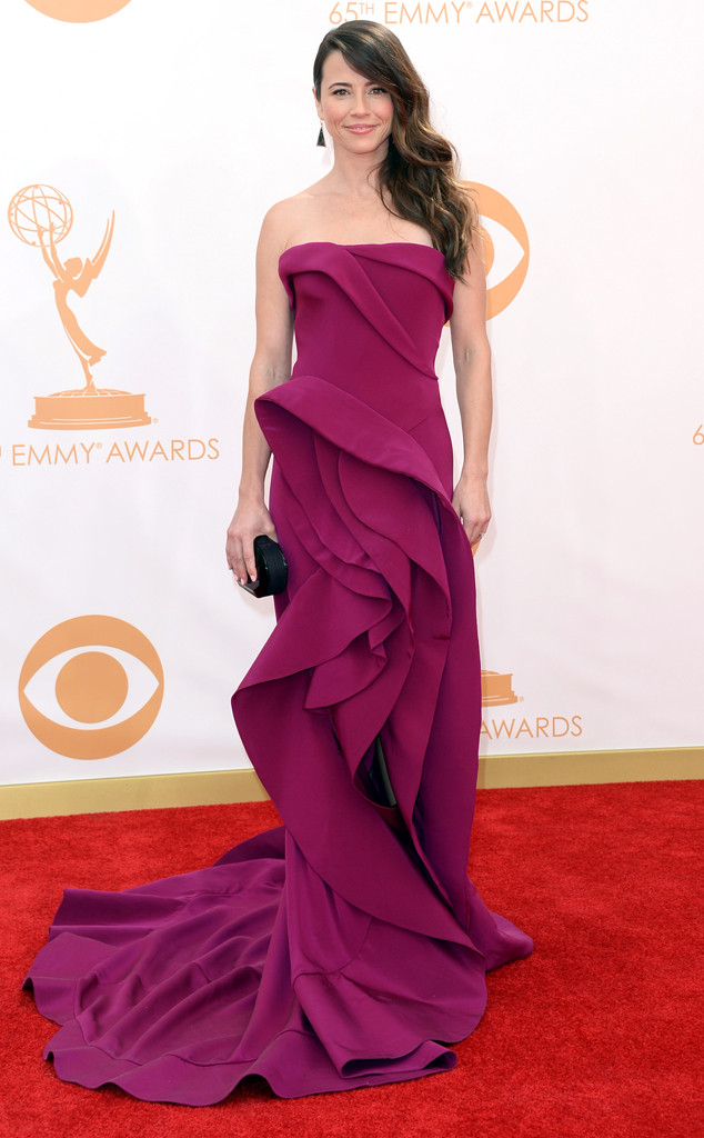 Linda Cardellini, Emmy Awards, 2013