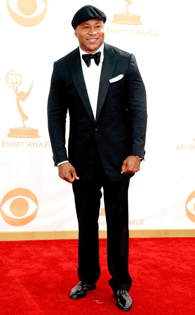 LL Cool, Emmy Awards, 2013