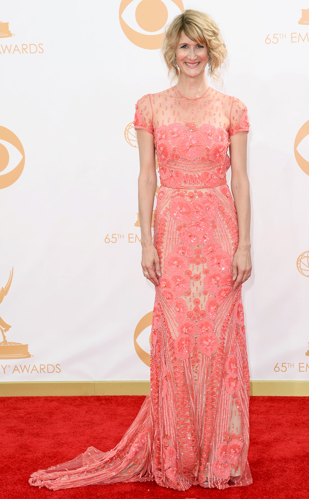 Laura Dern, Emmy Awards, 2013
