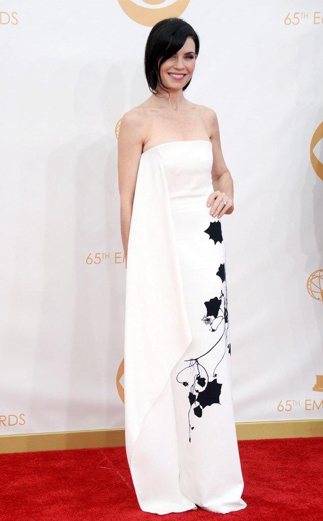 Julianna Margulies, Emmy Awards, 2013