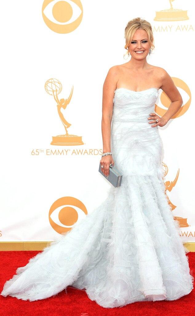 Malin Akerman, Emmy Awards, 2013
