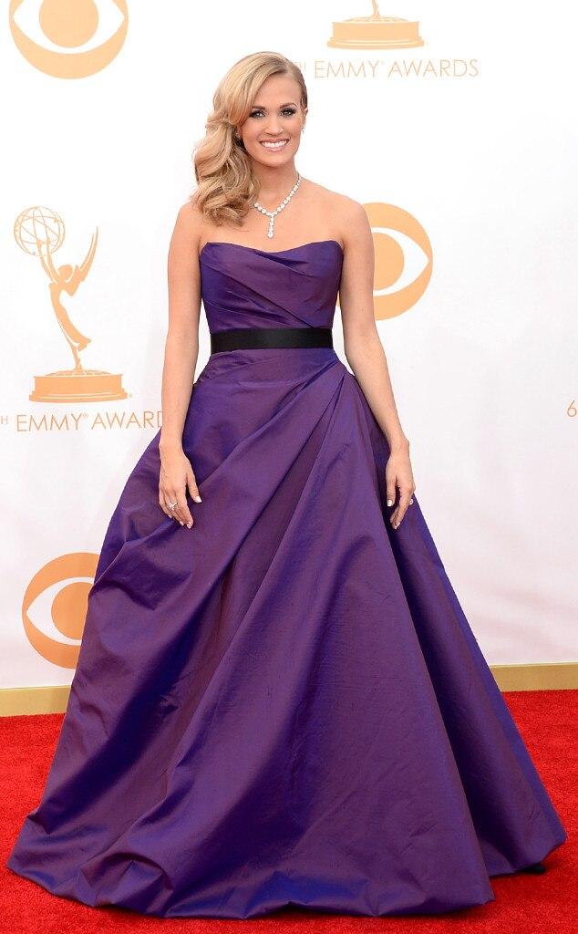 Carrie Underwood, Emmy Awards, 2013