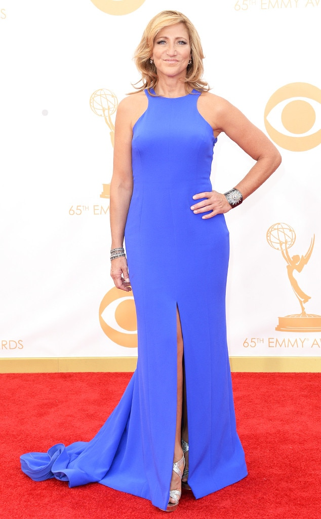 Edie Falco, Emmy Awards, 2013