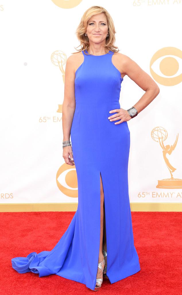 Edie Falco, Emmy Awards, 2013