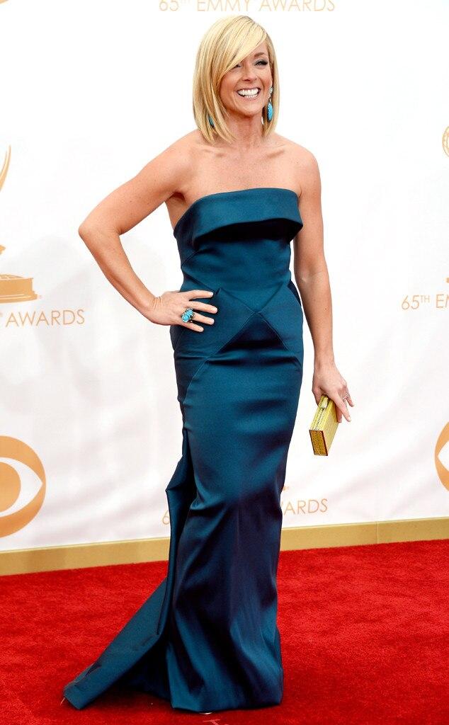 Jane Krakowski, Emmy Awards, 2013
