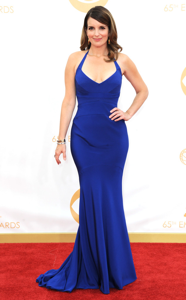 Tina Fey, Emmy Awards, 2013