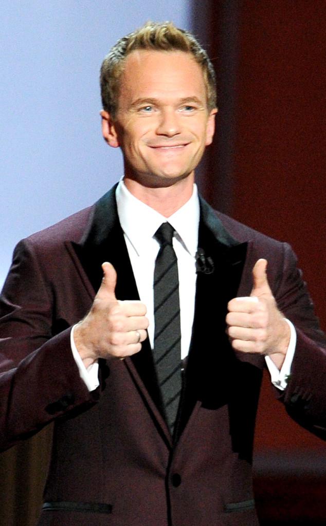 Neil Patrick Harris, Emmy Awards, 2013