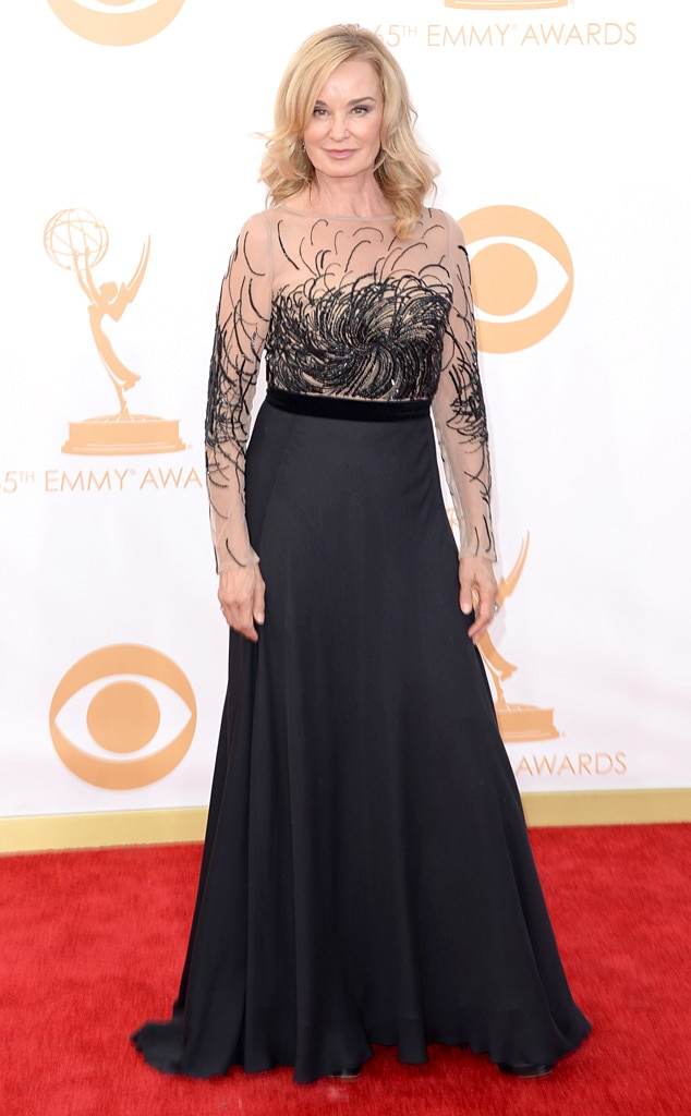 Jessica Lange, Emmy Awards, 2013