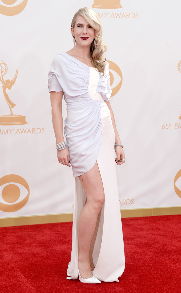 Lily Rabe, Emmy Awards, 2013